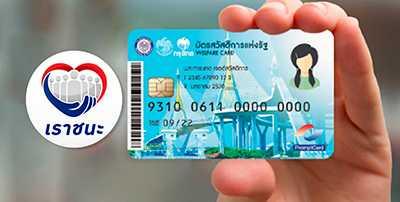 บัตรสวัสดิการแห่งรัฐ มีอะไรให้เราบ้าง ต้องการเช็คเงินบัตรสวัสดิการแห่งรัฐได้ไหม